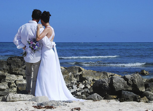Wedding wedding free an hawaiian wedding getaway the island journal junglespirit Images