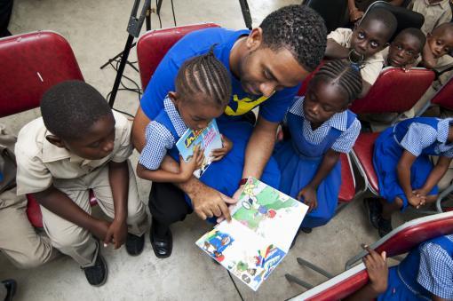 Jamaican Educators