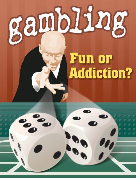 how to tell a gambling addiction