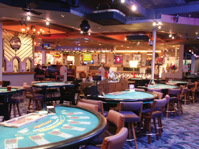 Roulette table hire nottingham