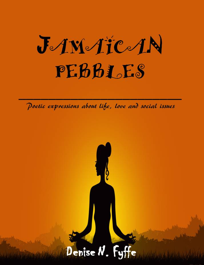 Jamaican Pebbles book cover