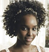 black-wedding-hair