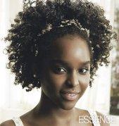 black-wedding-hair