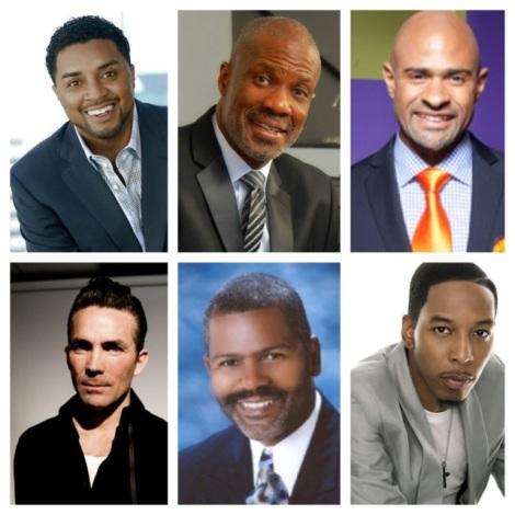 Preachers of LA: Watch Preachers of LA preach off, on the Arsenio Hallshow