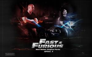 2009_the_fast_and_the_furious_4 poster