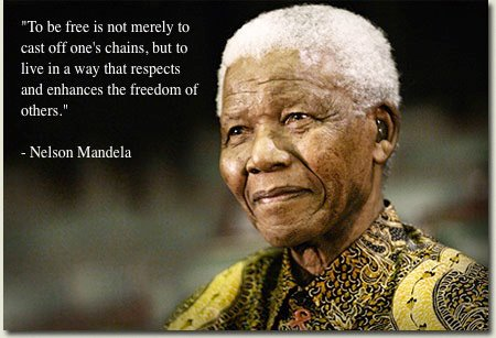 Image result for nelson mandela image quotes