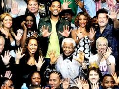 Nelson-Mandela-Celebrities