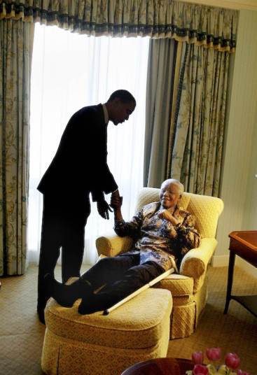 nelson-mandela-greets-then-senator-barack-obama-in-2005