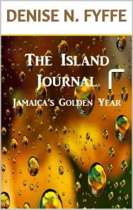 the island journal book cover