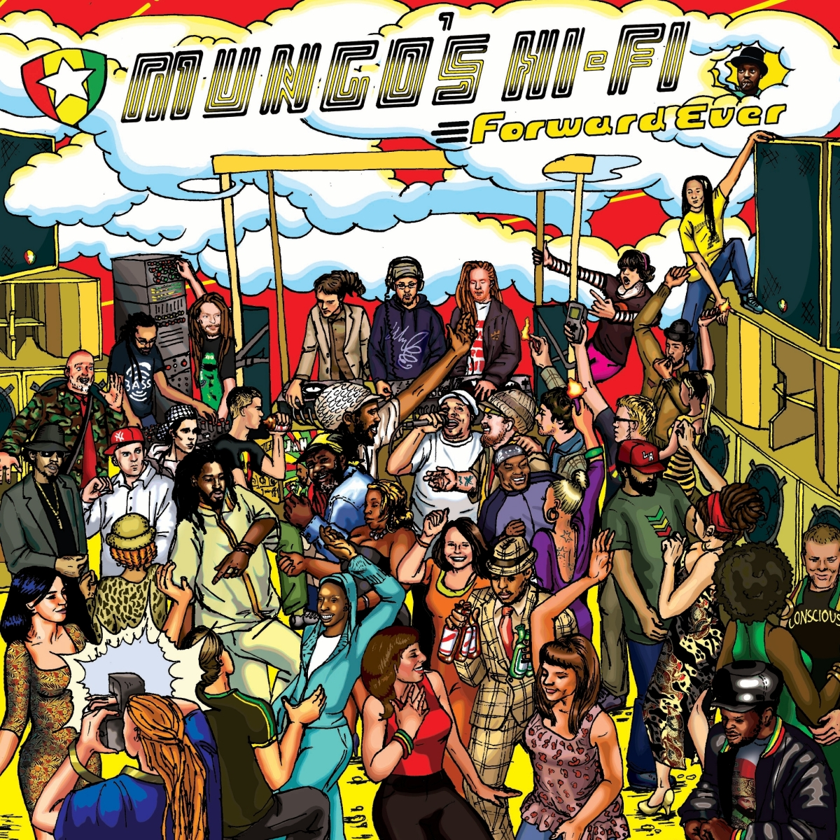 Jamaican Lifestyle Uk S Assimilation Of The Jamaican