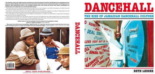 rise of dancehall