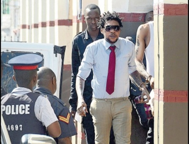 Jamaican Entertainer / DJ Vybz Kartel found guilty of murder