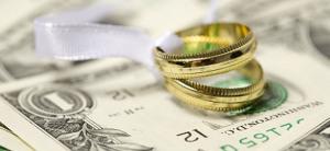 Jamaican wedding rings