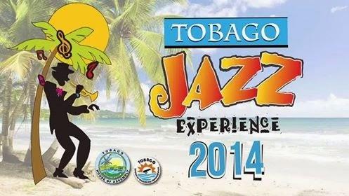 Tobago Jazz Experience 2014