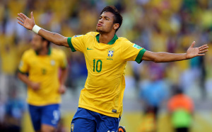 Brazil are heavy favourites to lift a sixth trophy in their own country.