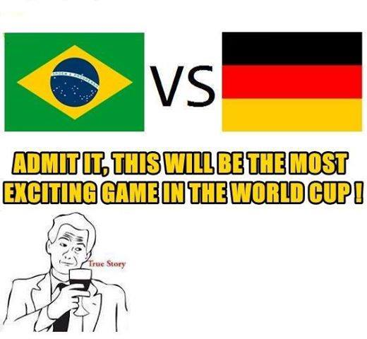 most exciting world cup meme