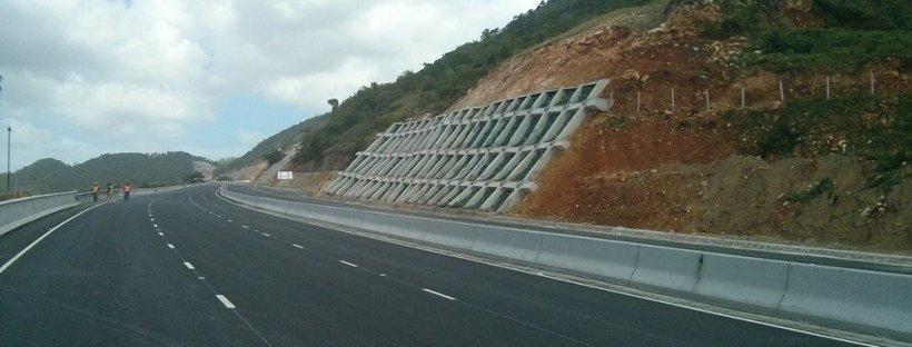 Highway 2000 - Linstead to Moneague