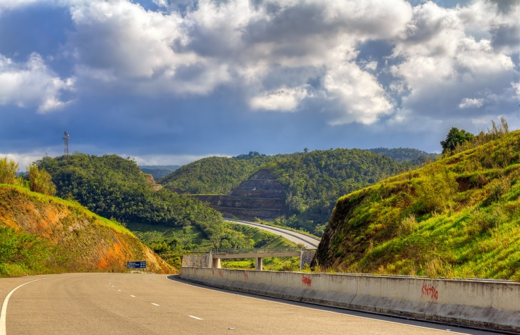 North Coast -Highway- St Ann- Jamaica by Lechmoore Simms on Flickr