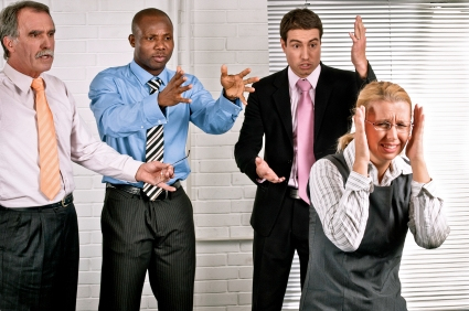 Jamaican Workplace: Confessions of a Horrible boss – The M&M strategy Malign andMarginalize