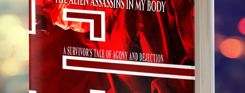 Fibroids: The Alien Assassins in My Body