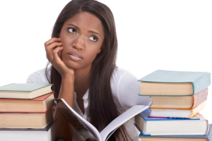 Girl studying courtesy of adaezewrites-com
