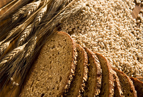Why Wheat is KILLING you