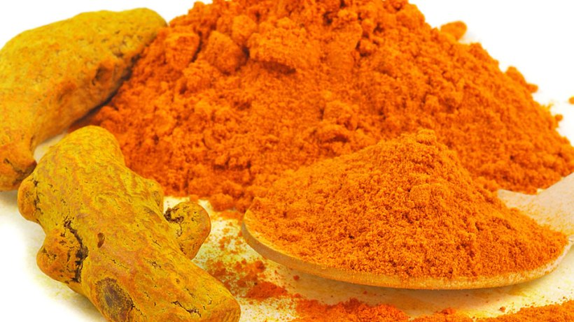 Turmeric courtesy of ishafoundation-org