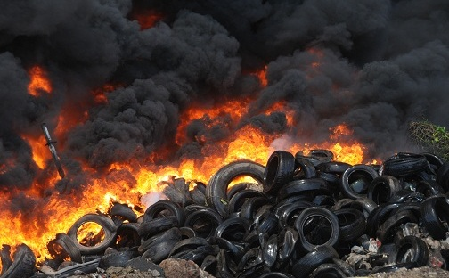 Riverton City Dump courtesy of Jamaica Observer