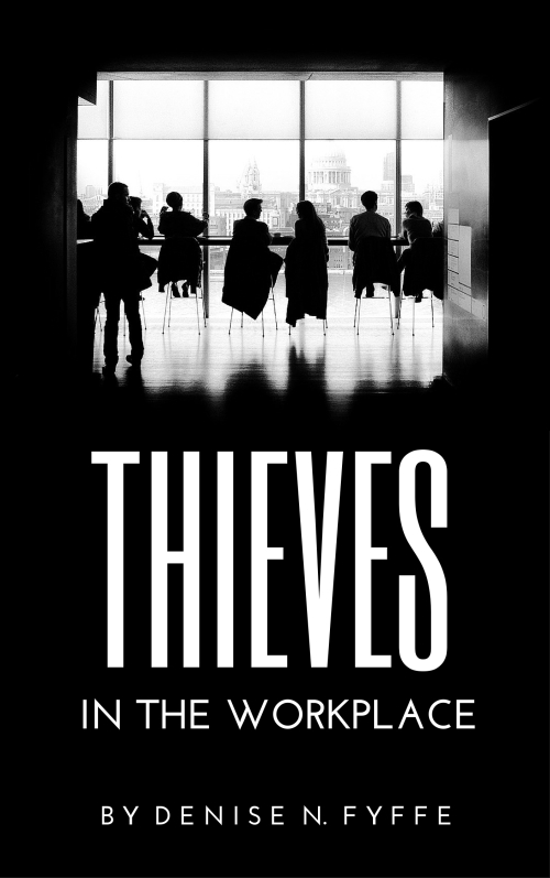Thieves in the Workplace book cover