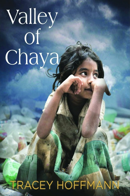 Valley of Chaya book