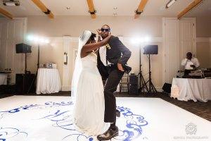 jamaica wedding reception