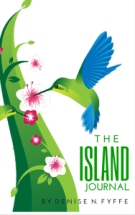 The Island Journal front cover