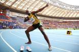 Usain Bolt IAAF World Championships