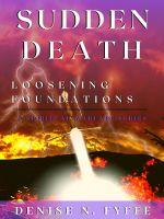 Sudden Death book cover