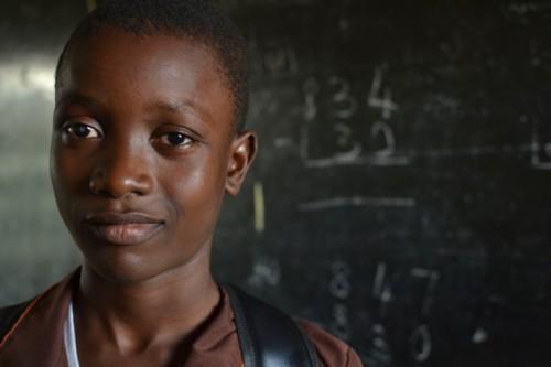 West African Ebola survivors
