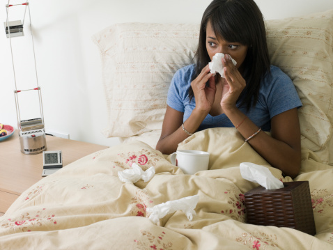 Tips for Cold and Flu Season