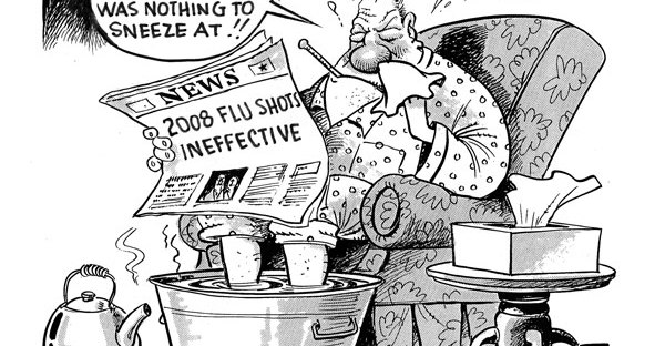 flu-shots-bust image courtesy of davegranlund