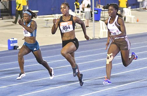 VCB Jamaica Trials photos by Bryan Cummings