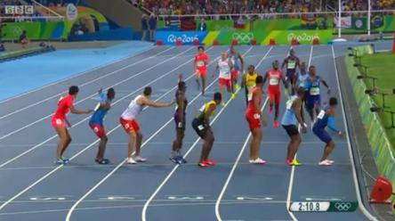 4x400m Relay Men Final.00