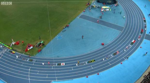 4x400m Relay Men Final.06