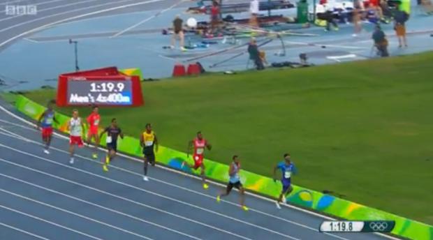 4x400m Relay Men Final.09
