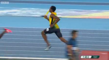 4x400m Relay Men Final.13.37