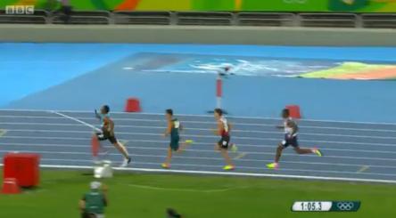4x400m Relay Men Final.52