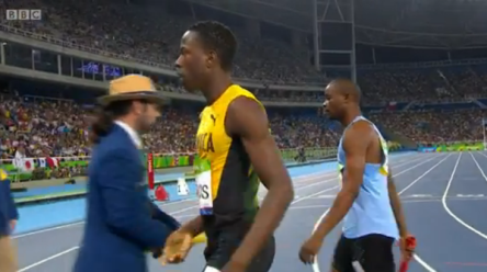 4x400m Relay Men Final.57