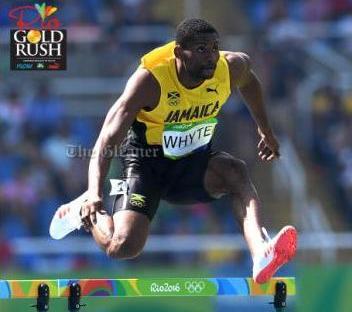annsert whyte rio 2016 olympics