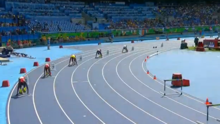 Men's 400m Hurdles Final.52 (2)