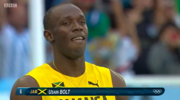 Rio 2016 Olympics: Usain Bolt Performs Comfortably to Qualify For Semi Finals Of Men's 100m