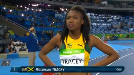 Ristananna Tracey