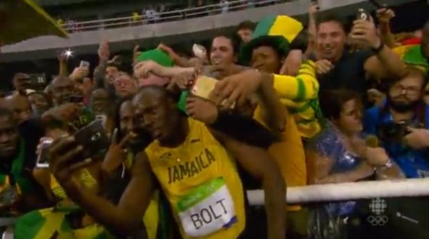 Rio 2016 Olympics: Jamaica's Usain Bolt Double Olympic Champion of 100m & 200m