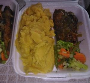 Jamaican Recipe of the Day Turn Cornmeal 1